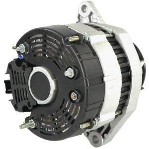 alternator fits carrier transicold supra 444 kubota ct2 29 tv d482 tv dsl 13924 1 - Denparts