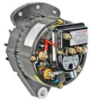 alternator fits carrier transicold thermo king truck units 8mr2180l 10 41 2200 3654 0 - Denparts