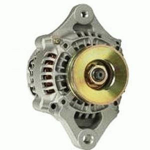 alternator fits case grasshopper kubota 100211 4520 16231 64010 16231 64011 16782 0 - Denparts