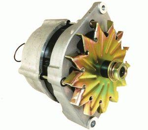 alternator fits case john deere new holland 327121a1 ah165975 ty24486 86577814 14073 0 - Denparts
