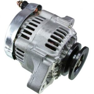 alternator fits case kubota thomas toro mowers tractors skid steers excavators 9448 0 - Denparts