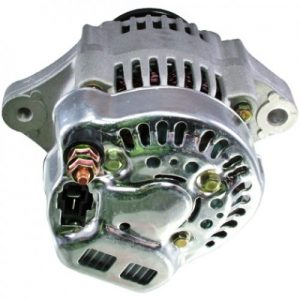 alternator fits case kubota thomas toro mowers tractors skid steers excavators 9448 1 - Denparts