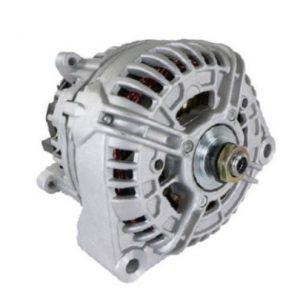 Alternator  Case MX210 MX230, New Holland TG210 TG230 TG255 TG285 87452821