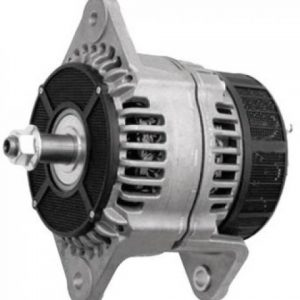 alternator fits case new holland tractor windrower 175a 3677 1 - Denparts
