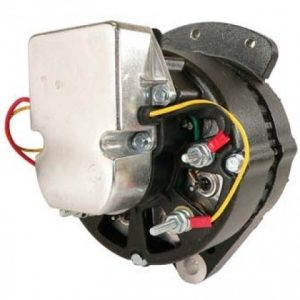alternator fits caterpillar engines 1992 1997 3176b 3406 3408 3412 6p1395 6t1395 8188 0 - Denparts