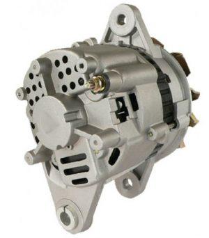 alternator fits caterpillar excavator with mitsubishi engine a5t70383 me049165 110042 1 - Denparts