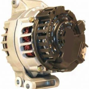 alternator fits chevrolet cavalier classic fleet malibu oldsmobile alero 1201 0 - Denparts