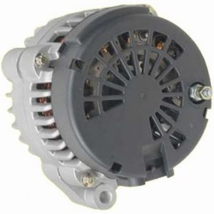 alternator fits chevrolet gmc 8 1l v8 gas gm 321 1819 14735 0 - Denparts