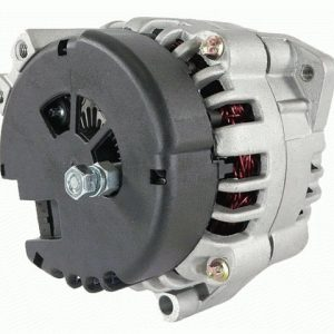 alternator fits chevrolet llv postal vehicle s10 gmc sonoma isuzu hombre 2 2l 9717 1 - Denparts