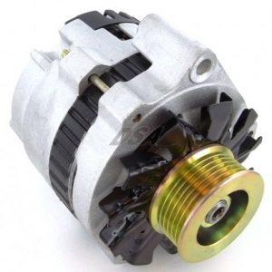 alternator fits chevry pickups gmc suburban yukon 6 5l hummer h1 10463393 5472 0 - Denparts
