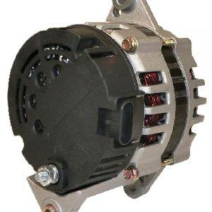 alternator fits chevy aveo 04 2008 pontiac wave 05 2008 suzuki swift 2004 2008 11791 1 - Denparts
