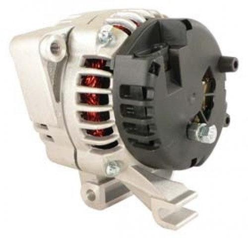 New Alternator For 3.1 3.1L Malibu /& 3.4 3.4L Alero Grand AM 2001 2002 2003