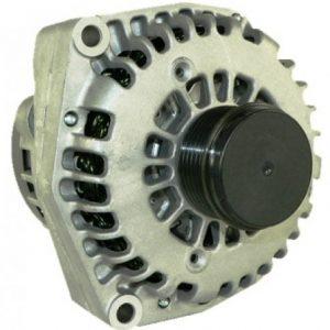 alternator fits chevy trailblazer 6 0l v8 saab 9 7x 6 0l 15288860 15 28 8860 15632 0 - Denparts
