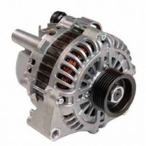 alternator fits chrysler 2007 2008 2009 sebring 2 7l and dodge 2008 avenger 2 7l 15156 0 - Denparts