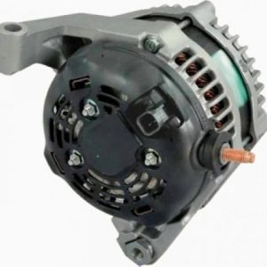 alternator fits chrysler aspen dodge durango jeep commander 3 7 4 7l 2007 2009 18144 0 - Denparts