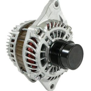 alternator fits chrysler dodge jeep 04801323ab 04801323ac 04801323ad 4801323ab 9964 0 - Denparts