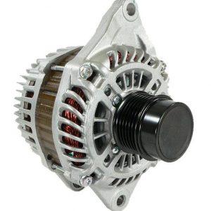 Alternator  Chrysler Dodge Jeep 04801323AB 04801323AC 04801323AD 4801323AB