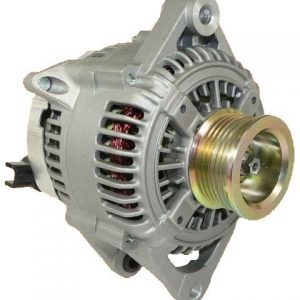 alternator fits chrysler dodge plymouth 1990 3 0l 5234260 210 0133 12962 0 - Denparts