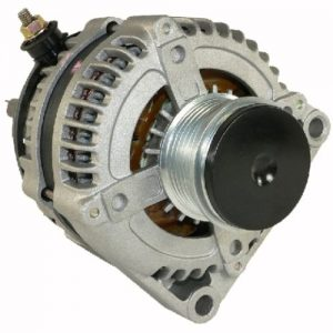alternator fits chrysler dodge town and country voyager caravan 3 3 3 8l 2001 2007 17187 0 - Denparts