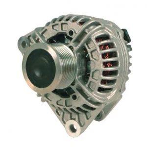 alternator fits dodge 2007 2009 ram 2500 3500 pickups 6 7l l6 56028732ac 1163 0 - Denparts