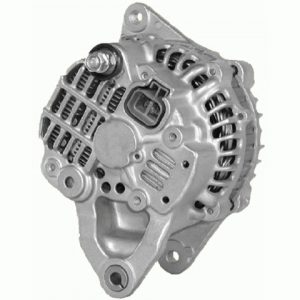 alternator fits dodge colt eagle summit mitsubish expo plymouth colt 2 4l 11327 1 - Denparts