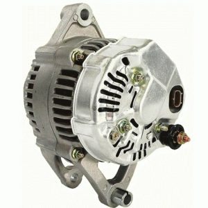 alternator fits dodge dakota 2 5l 1999 2000 jeep cherokee tj wrangler 2 5l 4 0l 10800 1 - Denparts