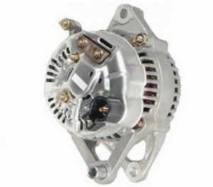 alternator fits dodge dakota 2 5l jeep cherokee comanche tj 2 5l 4 0l 90 amp 12181 1 - Denparts