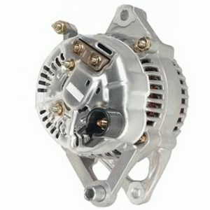 alternator fits dodge dakota 2 5l jeep cherokee comanche tj 2 5l 4 0l 90 amp 12181 1 - Denparts
