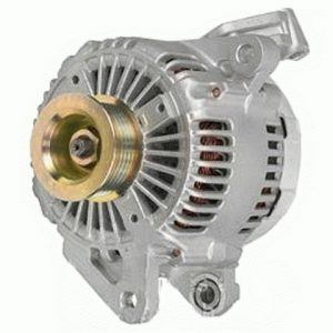 alternator fits dodge dakota durango 4 7l 2000 grand cherokee 4 7l 1999 2000 9258 0 - Denparts