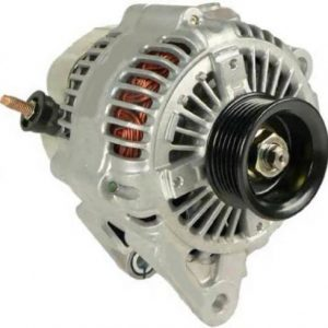alternator fits dodge dakota pickup mitsubishi raider 3 7l and jeep liberty 10682 0 - Denparts