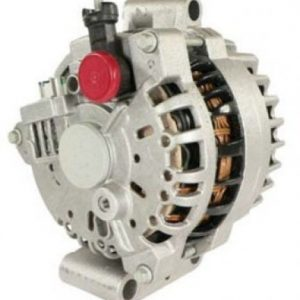 alternator fits ford 2007 mustang 5 4l v8 7r3z 10346 a 12 volts 135 amp 6 groove 14505 0 - Denparts