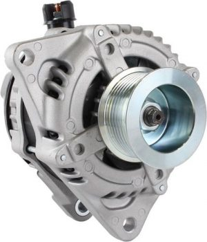 alternator fits ford f 450 super duty 2011 2012 2013 2014 2015 6 7l v8 dsl0 - Denparts