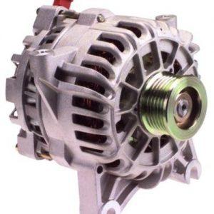 alternator fits ford mustang 4 6l 1999 2004 sohc xr3u 10300 aa xr3u 10300 ab 15566 0 - Denparts