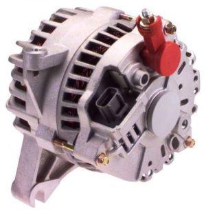 alternator fits ford mustang 4 6l 1999 2004 sohc xr3u 10300 aa xr3u 10300 ab 15566 1 - Denparts
