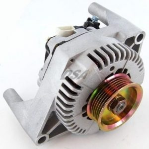 alternator fits ford taurus mercury sable 3 0l v6 2002 2005 dohc only 130 amps0 - Denparts