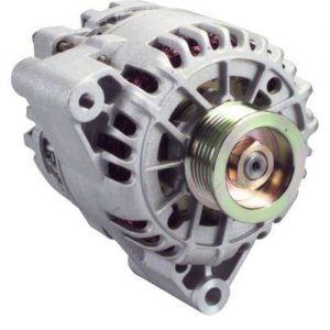 alternator fits ford thunderbird 3 9l 2002 lincoln ls 3 9l 2000 2002 gl 450 9694 0 - Denparts