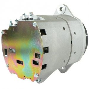 alternator fits frieghtliner kenworth peterbilt volvo med and heavy trucks 16575 0 - Denparts