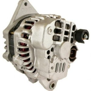 alternator fits honda fit 1 5l 80 amps 2007 2008 07 08 17278 0 - Denparts