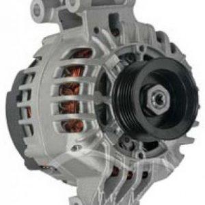 alternator fits hummer h3 3 5l l5 2006 06 15104219a 15826975 tg13s013 tg13s024 17046 1 - Denparts