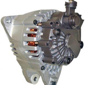alternator fits hyundai 2002 2003 2004 santa fe 2 7l 2003 sonata 2 7l tg11c024 2659 0 - Denparts