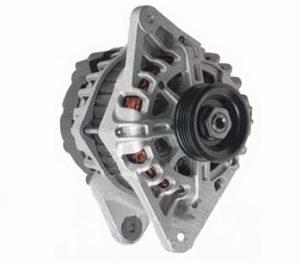 alternator fits hyundai elantra 2 0l 2007 2008 2009 37300 23650 2655635 101001 0 - Denparts