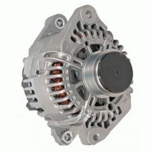 alternator fits hyundai sonata 2 4l 2006 2009 kia magentis optima rondo 2 4l 6950 0 - Denparts
