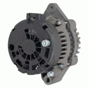 alternator fits indmar and marine applications one wire self exciting 8600002 1013 1 - Denparts