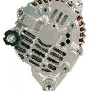 alternator fits infiniti fx35 3 5l g35 3 5l nissan 350z 3 5l pathfinder 3 5l 5456 0 - Denparts