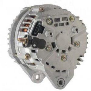 alternator fits infiniti qx56 5 6l 2007 nissan armada pathfinder titan 5 6l 15607 0 - Denparts