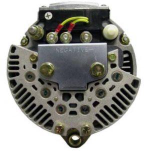 alternator fits international med and hd trucks 3579009c91 zln4867jb 4867j 4867jb 18083 1 - Denparts