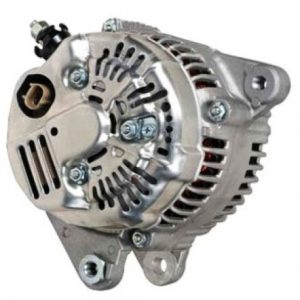 alternator fits jeep liberty tj wrangler 2 4l 2002 2006 328 0 - Denparts