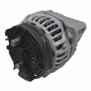 alternator fits john deere farm and utility tractors al166646 0 124 515 126 5444 0 - Denparts
