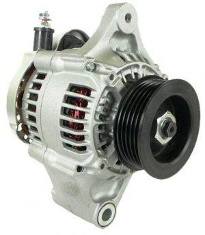 alternator fits john deere farm and utility tractors re70268 re72916 ty25240 17878 0 - Denparts