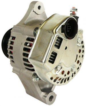 alternator fits john deere farm and utility tractors re70268 re72916 ty25240 17878 1 - Denparts